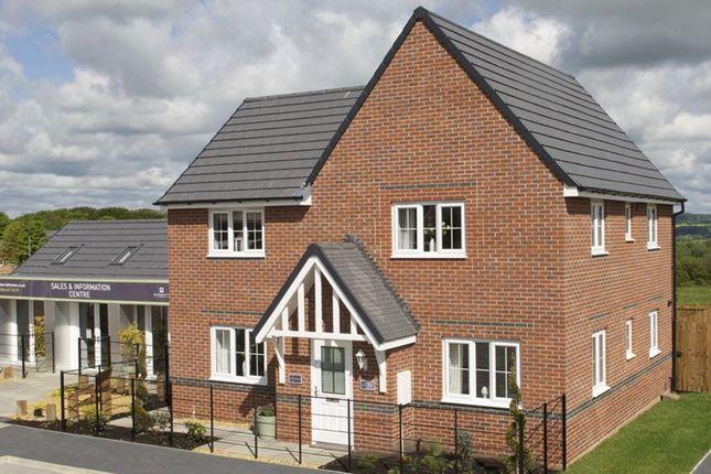 "Thumbnail Detached house for sale in ""Lincoln"" at Monkton Lane, Hebburn"