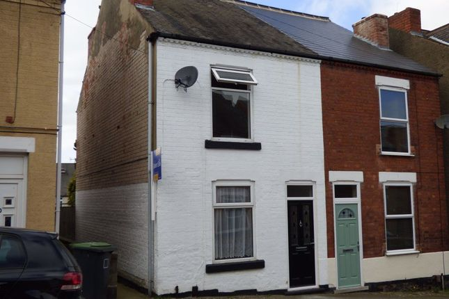 Thumbnail Semi-detached house to rent in Balfour Road, Stapleford, Nottingham