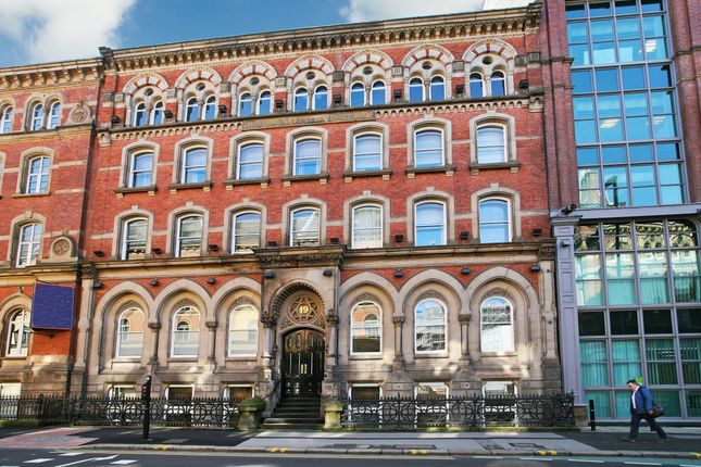 Thumbnail Flat for sale in Wellington Street, Leeds