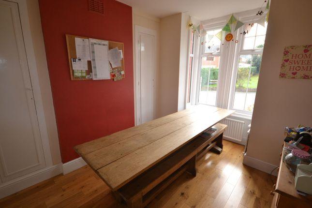 Dining Area of Bryn Awel Avenue, Abergele LL22
