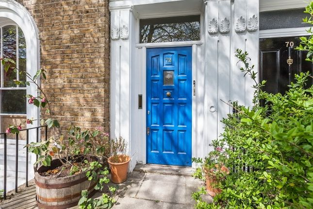 External 3 of Greenwich South Street, London SE10