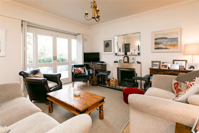 Thumbnail Detached house for sale in Limekiln Place, London