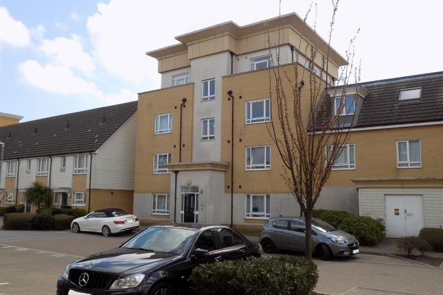 2 bed flat to rent in Meridian Close, Ramsgate CT12