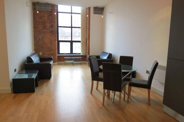 2 bed flat to rent in Vulcan Works, 2 Malta Street, Ancoats Urban Village