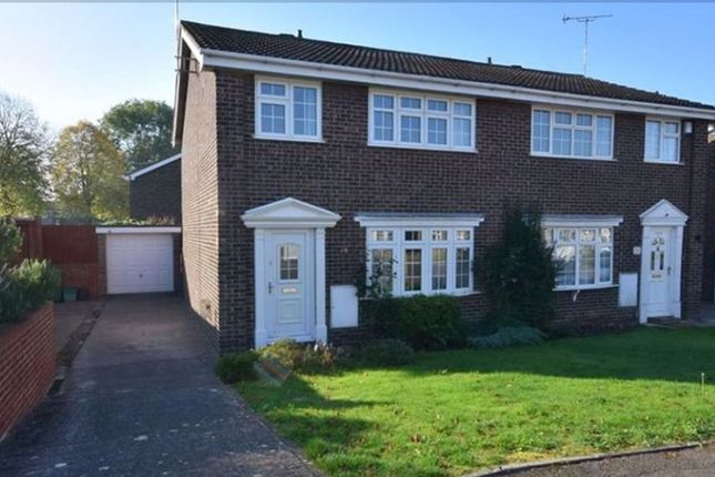 Thumbnail Property to rent in Redstart Way, Abbeydale, Gloucester
