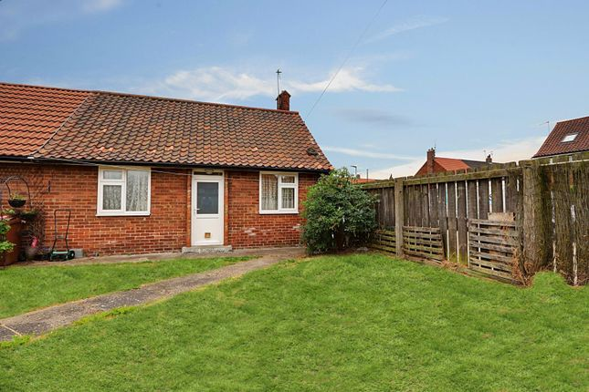 Thumbnail Bungalow for sale in Bexhill Avenue, Hull, East Riding Of Yorkshire