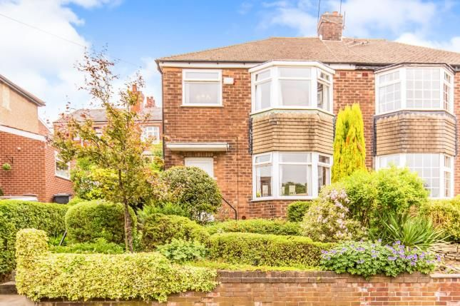 Thumbnail Semi-detached house for sale in Brookside Drive, Hyde, Greater Manchester, United Kingdom