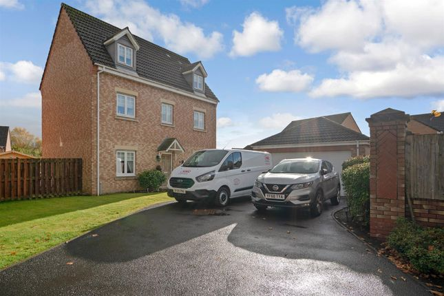 Belhaven Place, Glenboig, Coatbridge ML5