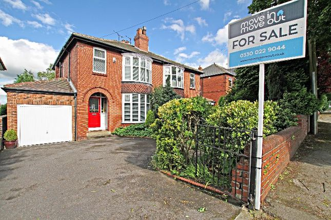 Thumbnail Semi-detached house for sale in Broom Lane, Broom, Rotherham