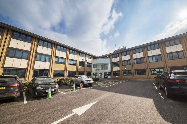 Thumbnail Office to let in Chivers Way, Histon, Cambridge