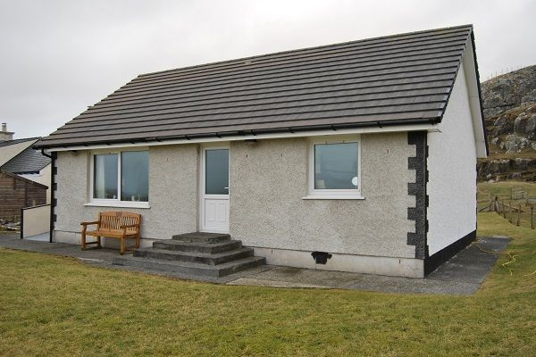 Thumbnail Detached house for sale in 31A Tangasdale, Isle Of Barra