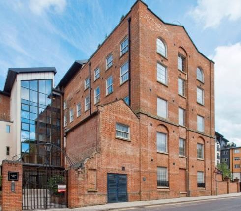 Thumbnail Flat to rent in Albion Mill, King Street