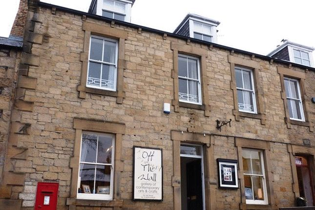 Retail premises for sale in Off The Wall, 24 Hill Street, Corbridge
