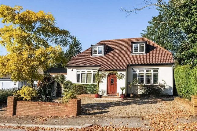 Thumbnail Bungalow for sale in Oaklands Road, London