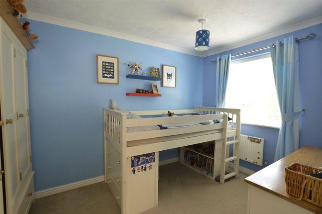 Bedroom Three of Lower Moor Road, Yate, Bristol, Gloucestershire BS37