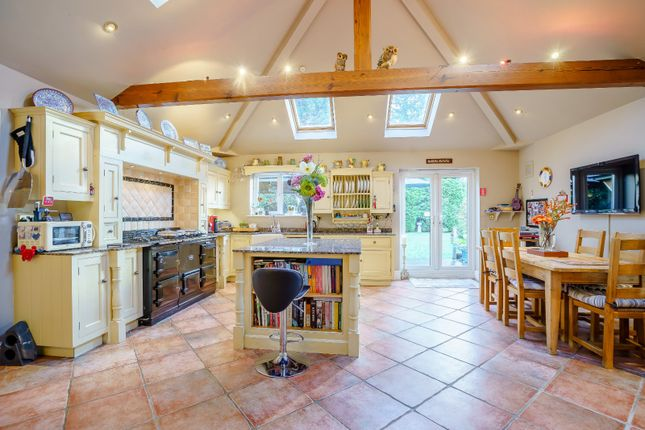 Thumbnail Detached house for sale in Bryn Goodman, Ruthin, Ruthin
