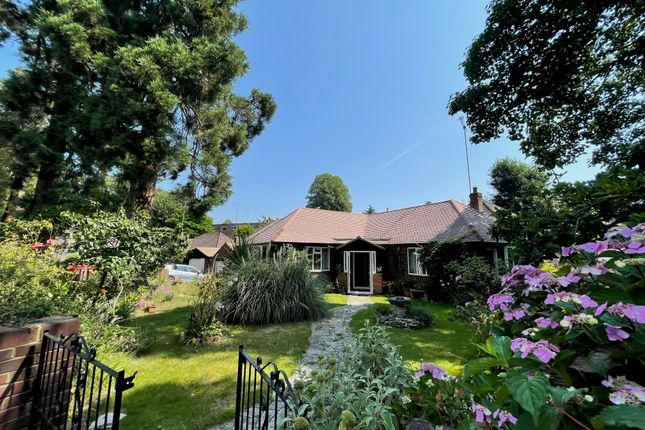 Thumbnail Bungalow to rent in Knole Gardens, Boscombe, Bournemouth