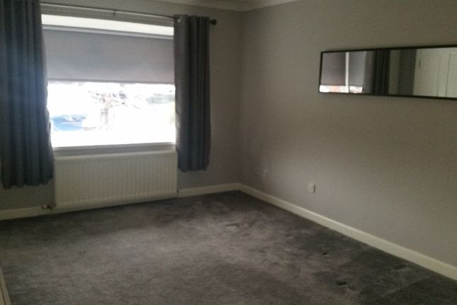 Thumbnail Terraced house to rent in Mansfield Way, Irvine, North Ayrshire