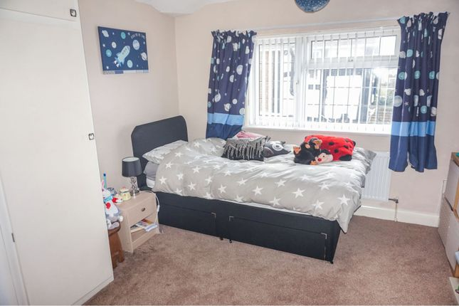 Bedroom Two of Hartfield Road, Leicester LE5