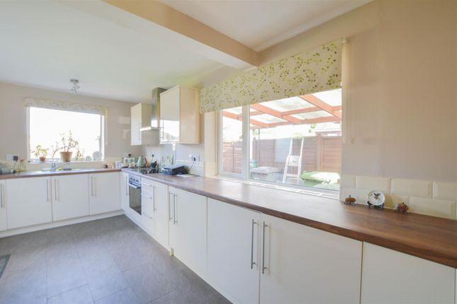 Kitchen of Church Street, Northborough, Peterborough PE6