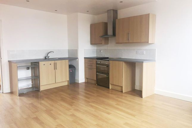 Thumbnail Flat to rent in Outram Street, Sutton In Ashfield