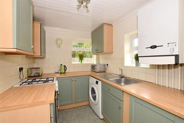 Thumbnail Semi-detached house for sale in Quaker Drive, Cranbrook, Kent