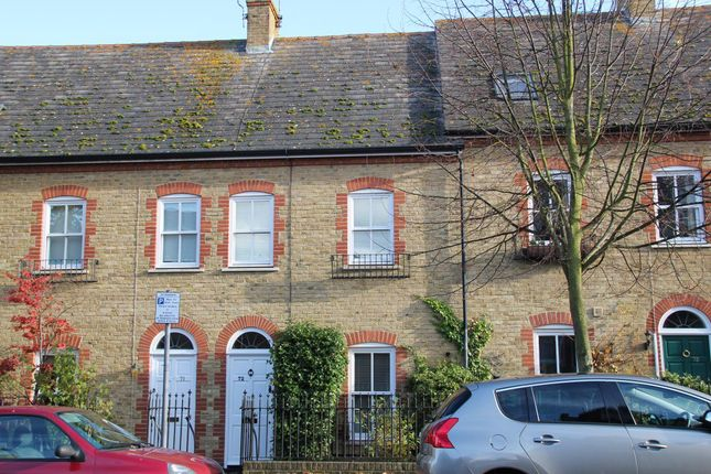 Thumbnail Shared accommodation to rent in Roper Road, Canterbury