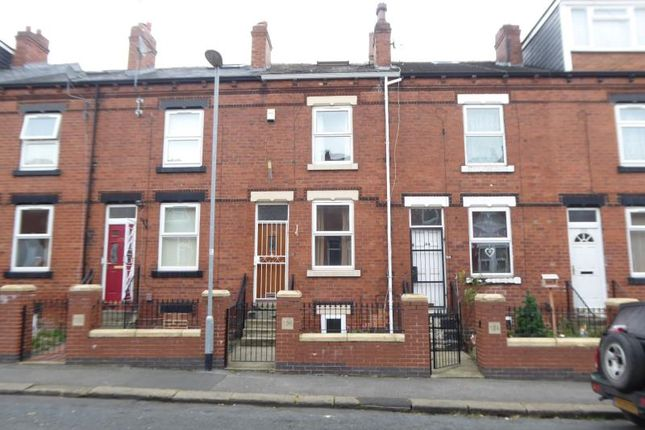 Thumbnail Property to rent in Burlington Road, Beeston