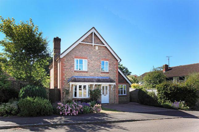 Thumbnail Detached house for sale in Brindles Field, Tonbridge