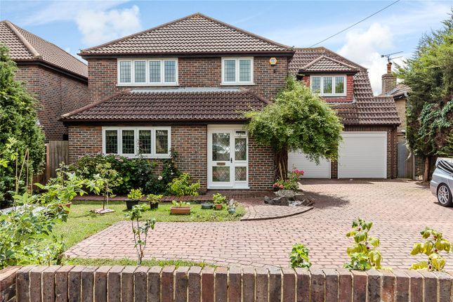 Thumbnail Detached house for sale in London Road, Pitsea, Essex