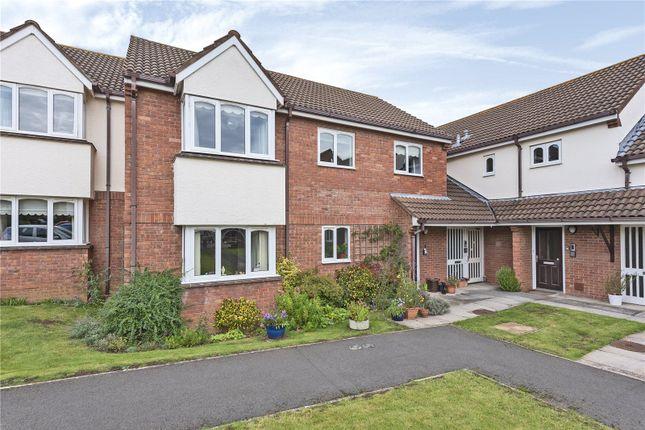 Thumbnail Flat for sale in Grange Close North, Henleaze, Bristol