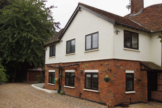 Thumbnail Detached house to rent in Green Lane, Hemel Hempstead