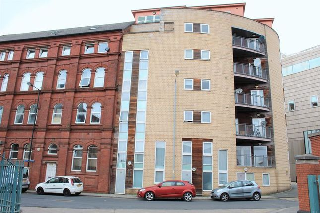 1 bed flat to rent in Marsh Street, Walsall WS2