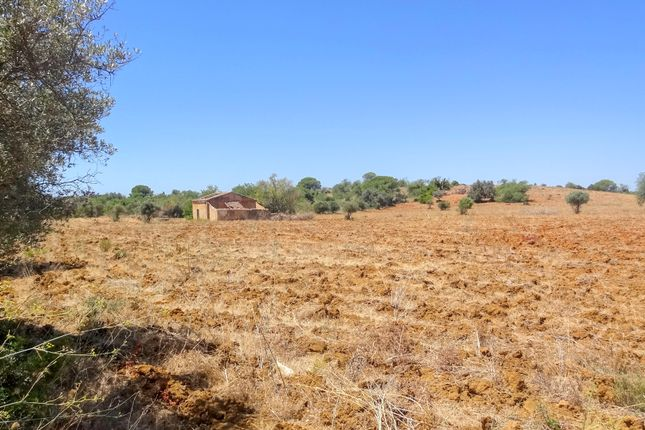 Thumbnail Land for sale in Guia, Albufeira, Portugal