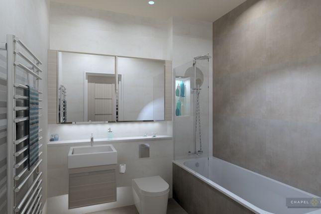 Bathroom of Regent Road, Altrincham WA14