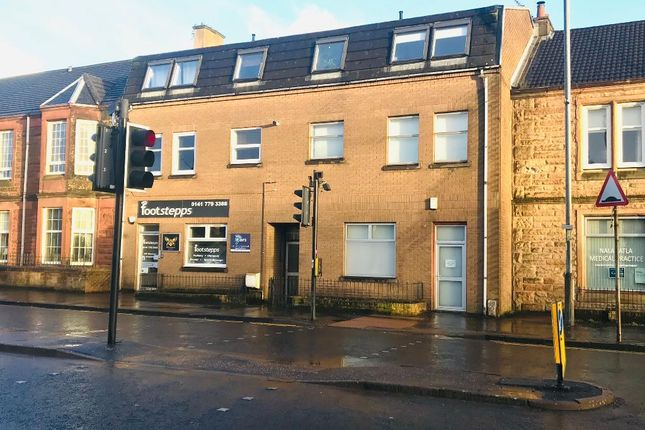 3 bed flat for sale in Cumbernauld Road, Stepps G33