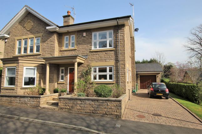 2 bed semi-detached house for sale in Stanhope Road, Bowdon, Altrincham WA14