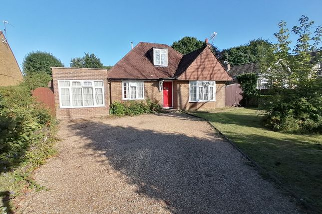 Thumbnail Detached house for sale in Orchard End Avenue, Amersham, United Kingdom
