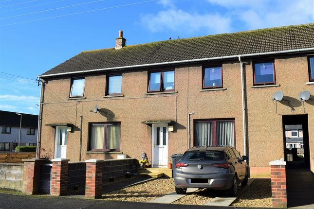 Thumbnail Terraced house for sale in 22 Brisbane Road, Eastriggs, Dumfries & Galloway