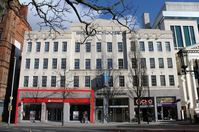 Thumbnail Retail premises to let in Ground Floor, Imperial House, 4-6 Donegall Sq East, Belfast, County Antrim