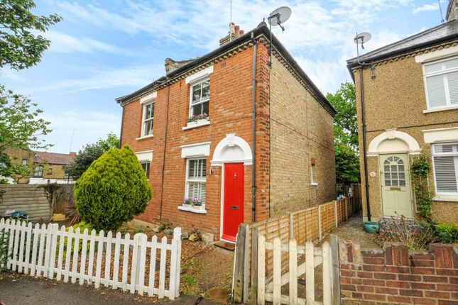 Thumbnail Cottage to rent in Jackson Road, Barnet