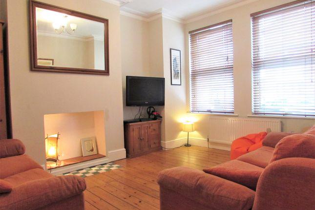 Thumbnail Terraced house to rent in Wolseley Road, Harrow Wealdstone, Middlesex