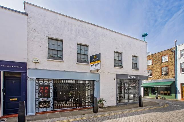 Thumbnail Retail premises to let in 3 Camden Passage, Islington, London