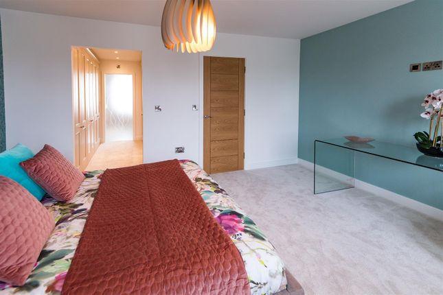 Principal Bedroom.....