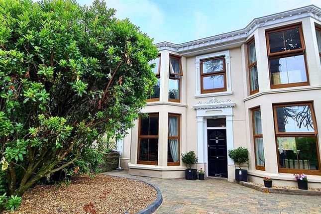 Thumbnail Detached house for sale in Trewirgie Road, Redruth