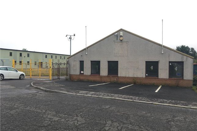 Thumbnail Industrial to let in Markev House, Prestonhall Industrial Estate, Cupar, Fife