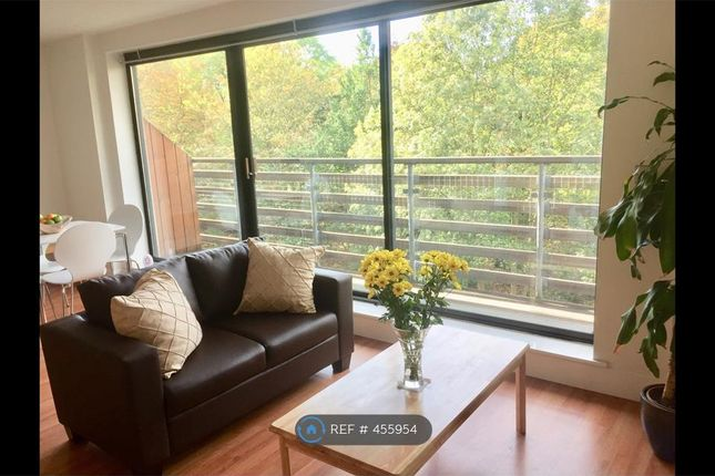 Thumbnail Flat to rent in Denmark Hill, London