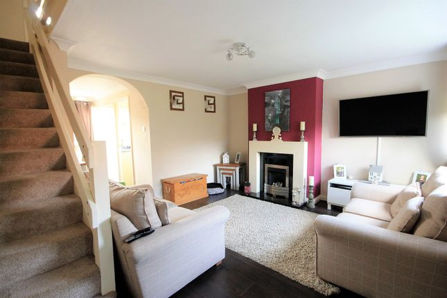 Thumbnail Terraced house to rent in Tamerton Drive, Chester Le Street