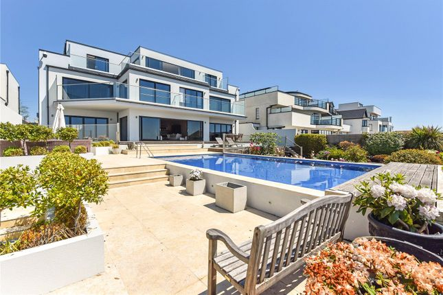 Thumbnail Detached house for sale in Roedean Road, Brighton