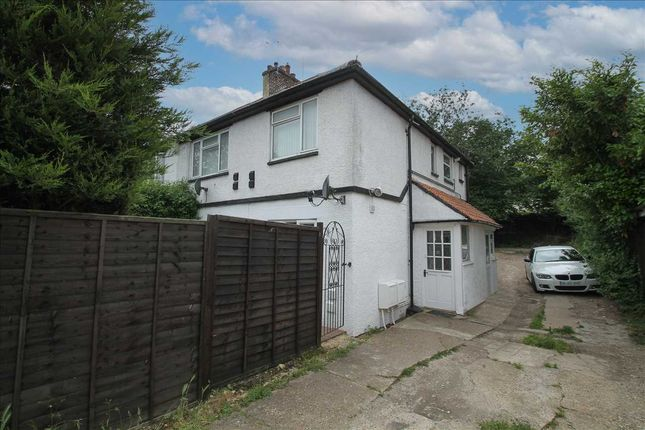 Thumbnail Flat for sale in Brighton Road, Hooley, Coulsdon
